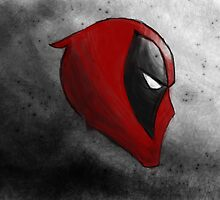 Deadpool by jesterrmh94
