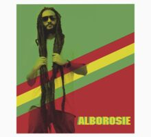 Alborosie by destron