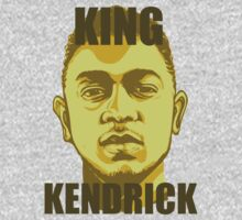KING KENDRICK by BorisDelCid