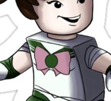 Legolized Sailor Jupiter Sticker