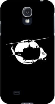 Moonlight Mission iPhone Case by Betty Northcutt