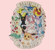 belieevee in yourself! by tamaghosti