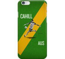 Cahill iPhone Case/Skin