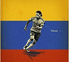 Falcao by homework