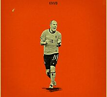 Robben by homework