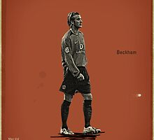 Beckham by Jim Roberts