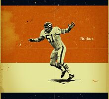 Butkus by homework