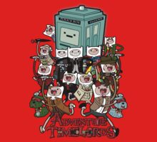 Adventure Time-Lords Kids Clothes