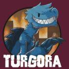 TURGORA  by Joshua  Smyth