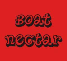 Boat Nectar by ThwartedBear