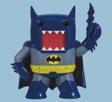 domo batman by Tamirrb9