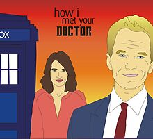 How I Met Your Doctor by AnArielView