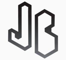 Gradient Jonas Brothers Logo by rebeccaaasmith