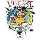 Be Vigilant by Chris Heidt