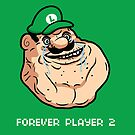 Forever Player 2 by Haragos
