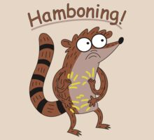 Hamboning! by ChrisButler