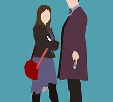 Doctor, Clara by pondd