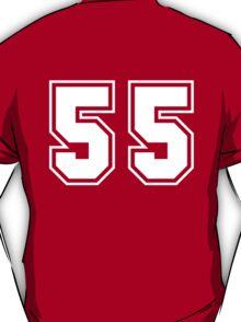 fifty five T-Shirt