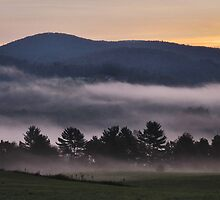 September Morning by RVogler
