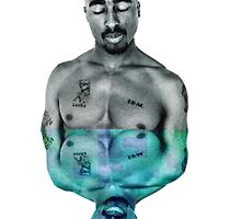 Makaveli  by Andreen Hodge