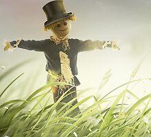 Scarecrow by Gotcha29
