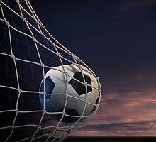 Soccer Ball Goal by Gotcha29