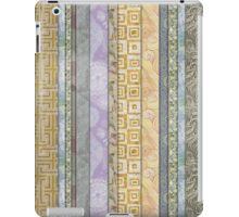 Material Stripes iPad Case/Skin