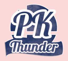 PK Thunder Kids Clothes