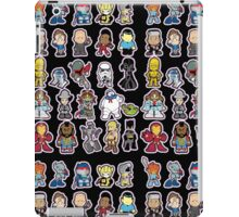 Just a Few of my Favourite Things iPad Case/Skin
