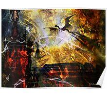 Dragon Realms IV Poster
