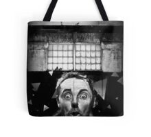 Maybe I'm Amazed Tote Bag