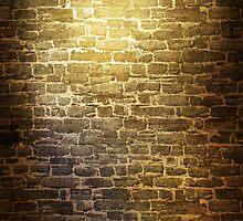 Brick Wall by Gotcha29