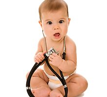 Baby Doctor by lattapictures