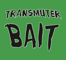 Transmuter Bait by CrossStitch