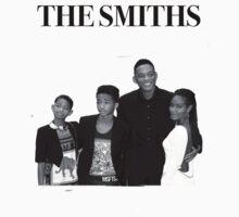 THE SMITHS by Kelsey Sneddon