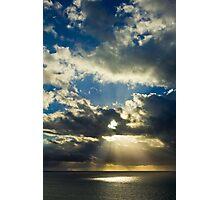 Super Sunrise Photographic Print