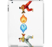 Sesame Street Spriter iPad Case/Skin