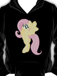 Fluttershy Hoodie (My Little Pony: Friendship is Magic) T-Shirt