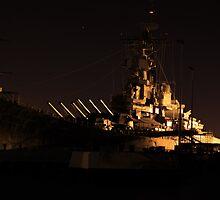 Battleship by gernerttl