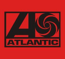 Atlantic Records by Jenn Kellar