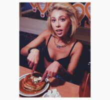 LIL DEBBIE PANCAKES by Sheldon The Robot