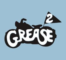 Grease 2 by Jenn Kellar