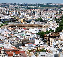 Escape to Seville by designbyisla