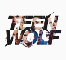Teen Wolf by SamanthaMirosch