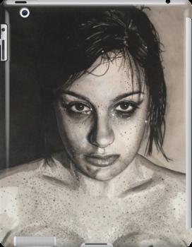 Danielle by TomCreates