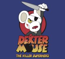 Dexter Mouse by VividSquid