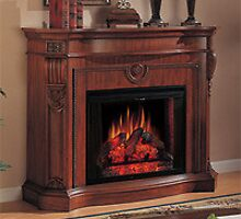 Fireplace Mantels by marry05