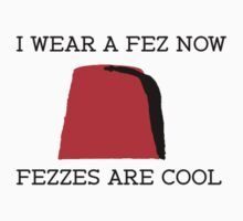 fezzes are cool by Alyss-Anya