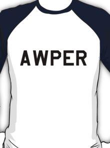 AWPER T-Shirt