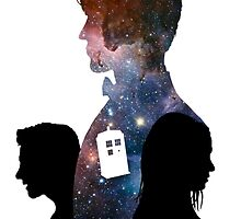 Doctor who - 11th Doctor poster by MrSaxon